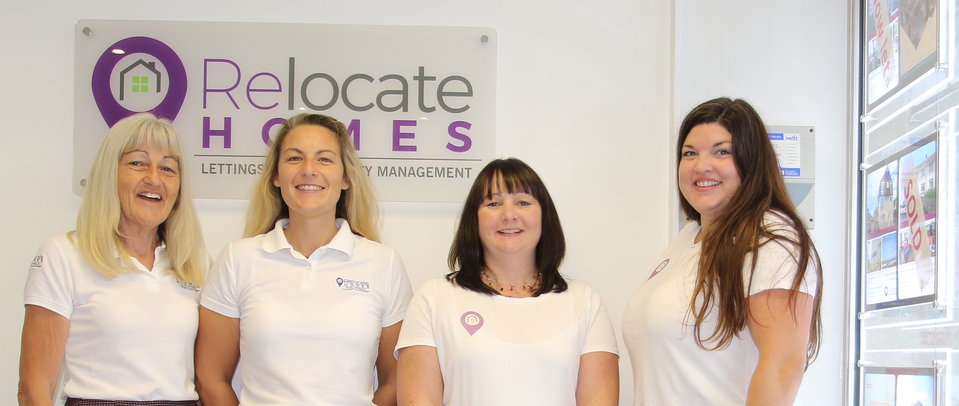 Relocate Homes - The Team